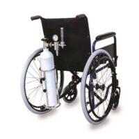 Βάση Φιάλης Οξυγόνου για Αμαξίδιο AC-455