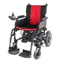 """Ηλεκτρoκίνητο Αμαξίδιο Mobility Power Chair """"VT61023"""" 09-2-015"""