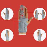 νάρθηκας δακτύλου finger splint 03-2-060