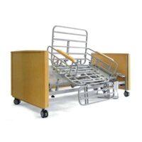 Ηλεκτρική Νοσοκομειακή Πολυθρόνα Κρεβάτι V-ROTATE