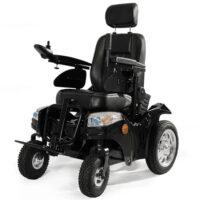 Ηλεκτρoκίνητο Αμαξίδιο Mobility Power Chair 'VT61033' Vita 09-2-148