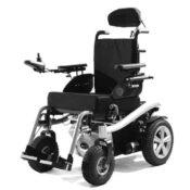 Ηλεκτρoκίνητο Αμαξίδιο Mobility Power Chair 'VT61036' Vita 09-2-005