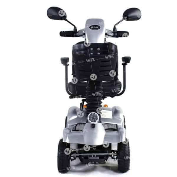 Ηλεκτρoκίνητο Αμαξίδιο Scooter 'VT64023 MAX' Vita 09-2-154