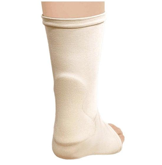 Κάλτσα Αχίλλειου Τένοντα με Επίθεμα GEL 07-2-025