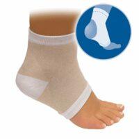 Κάλτσες Πτέρνας με Επίθεμα GEL 07-2-035