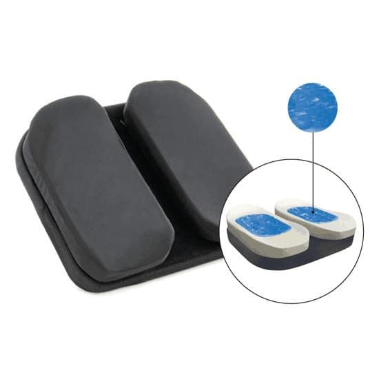 """μαξιλάρι καθίσματος """"pressure control"""" 10-2-066"""