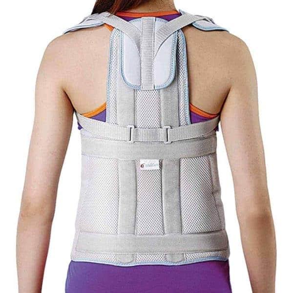 Νάρθηκας Κορμού Spine Support 04-2-028