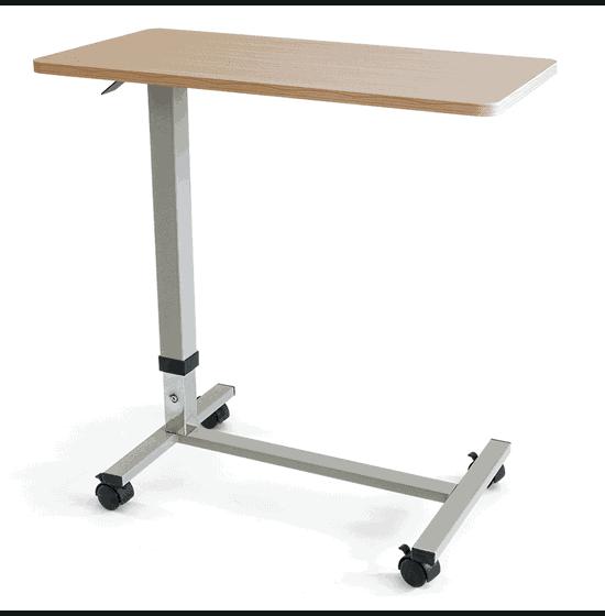 Τραπέζι Κλίνης Τροχήλατο 10-2-010