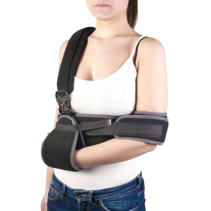 ακινητοποιητής ώμου βραχίονα arm sling cool mb.2313
