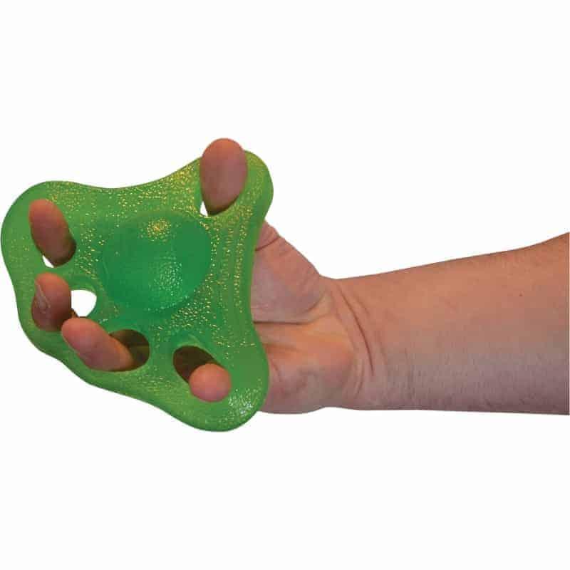εξασκητής δακτύλων μεσαίο power-web flex–grip msd