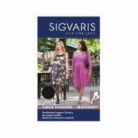Καλσόν εγκυμοσύνης Sigvaris 701 AT Κλάση 1 (18-21mm Hg)