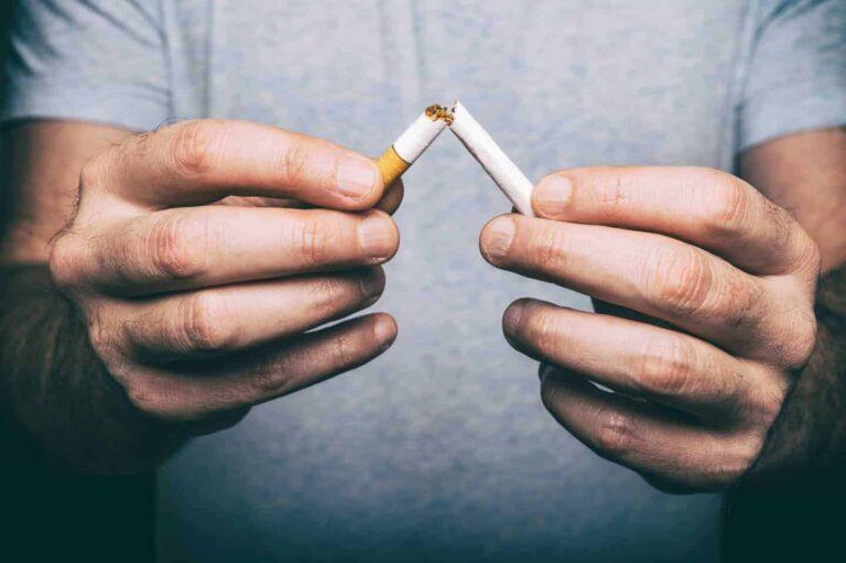 μπορεί το κάπνισμα να επηρεάσει την αρτηριακή πίεση;