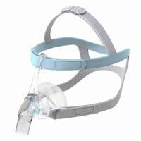 Ρινική Μάσκα CPAP με Κεφαλοδέτη F&P Eson 2