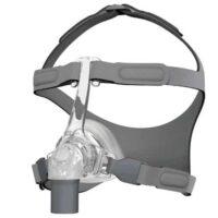 Ρινική Μάσκα CPAP με Κεφαλοδέτη F&P Eson