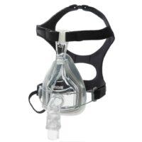 Στοματορινική Μάσκα CPAP F&P FlexiFit 431