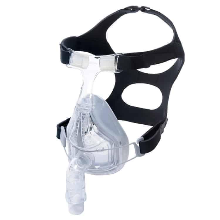 Στοματορινική Μάσκα CPAP F&P Forma