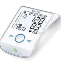 Ψηφιακό Πιεσόμετρο Μπράτσου Beurer BM 85 Bluetooth