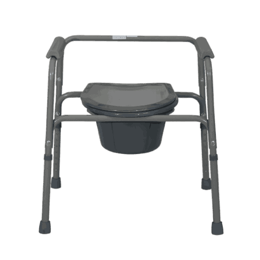 τουαλέτα μεταλλική σταθερή eco 0809176