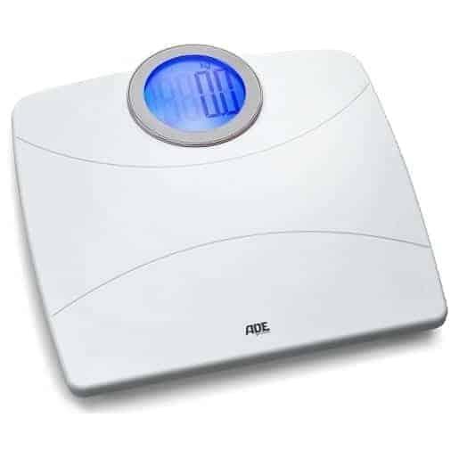 ηλεκτρονική ζυγαριά ade έως 200kg m-317600