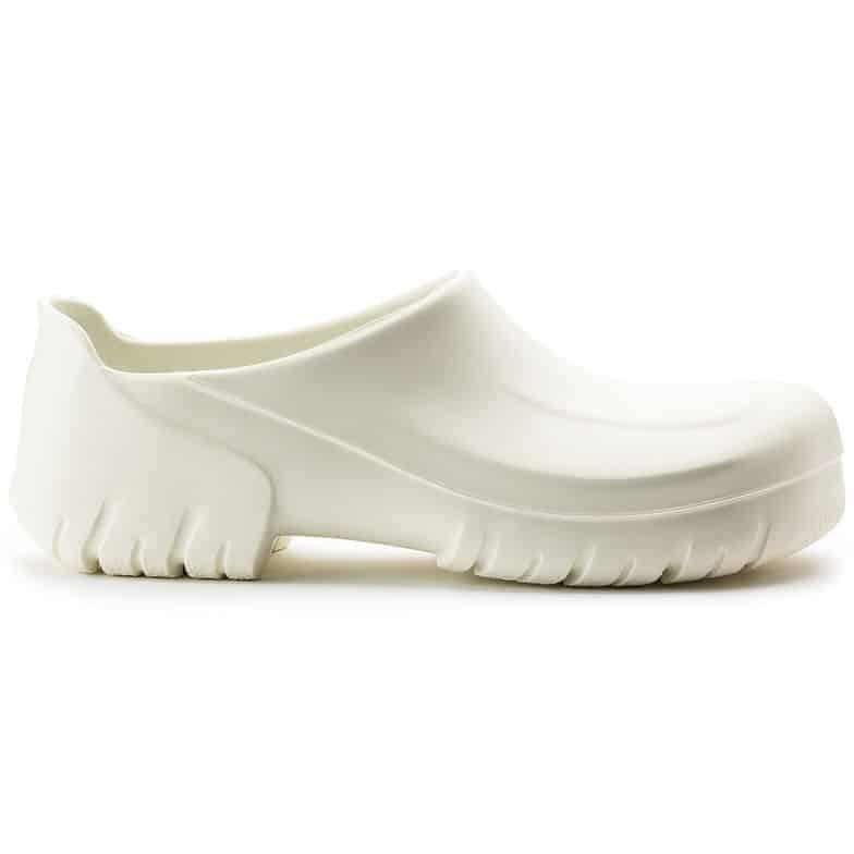 Επαγγελματικά Σαμπό A 640 Birkenstock White