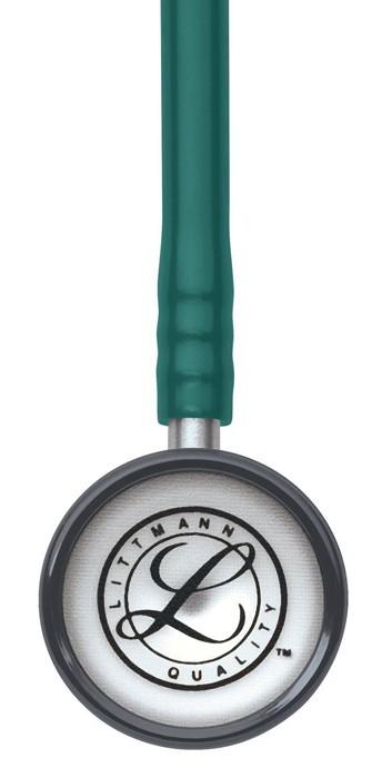 παιδιατρικό στηθοσκόπιο littmann classic ii pediatric pine green