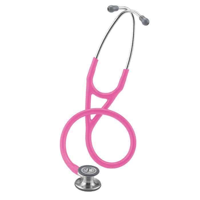 Στηθοσκόπιο Littmann Cardiology IV Rose Pink