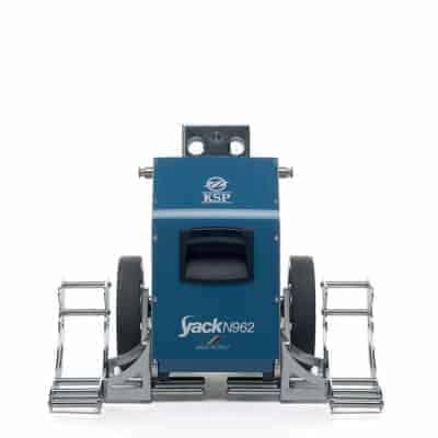 Σύστημα Ανάβασης Σκάλας Αμαξιδίου YACK N962