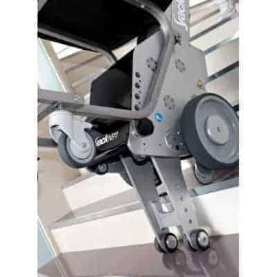 σύστημα ανάβασης σκάλας yack ν961