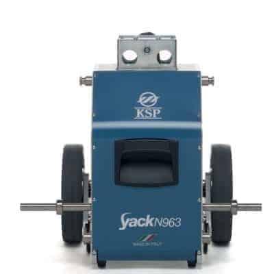 σύστημα ανάβασης σκάλας yack n963