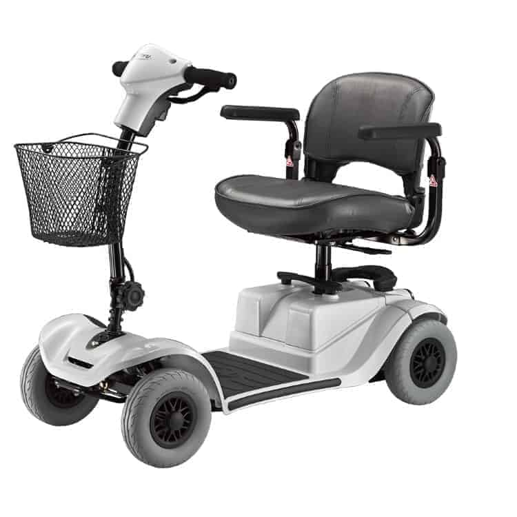 Αμαξίδιο Scooter Ηλεκτροκίνητο Mini E Kymco