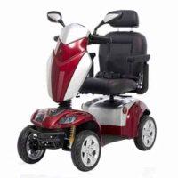 Ηλεκτροκίνητο Scooter Agility Kymco
