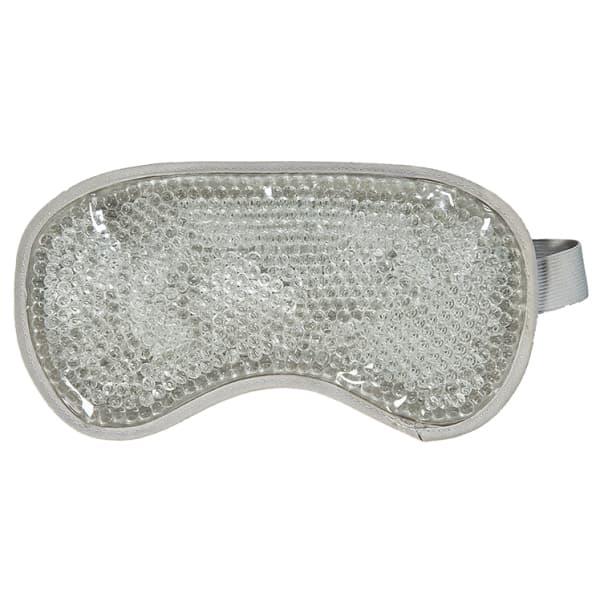μάσκα ματιών με σφαιρίδια gel fashy 63400