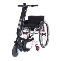 Μετατροπεας χειροκινητων σε αναπηρικα αμαξιδια ηλεκτροκινητα Blumil GO