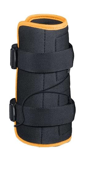 η συσκευή tens καρπού beurer em 28 της beurer έρχεται με 4 λειτουργίες tens για την ανακούφιση από τον πόνο στον καρπό και τον αντιβράχιο!