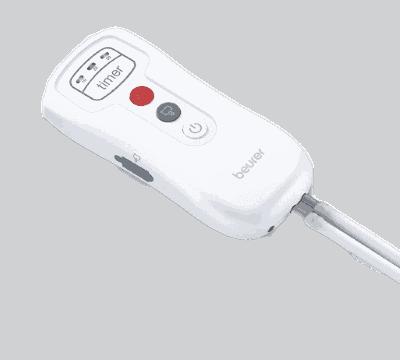 Η Αντιθρομβωτική περικνημίδα Beurer FM 150 έχει ρυθμιζόμενη ένταση μασάζ, για να ταιριάζει απόλυτα στις ανάγκες του χρήστη της!