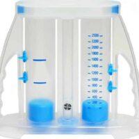 Εξασκητής Πνευμόνων Εισπνοής PulmoVol 25 Παιδικός 0806264