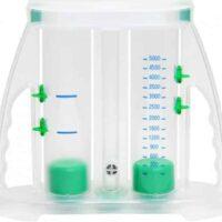 Εξασκητής Πνευμόνων Εισπνοής PulmoVol 50 Ενηλίκων 0806263