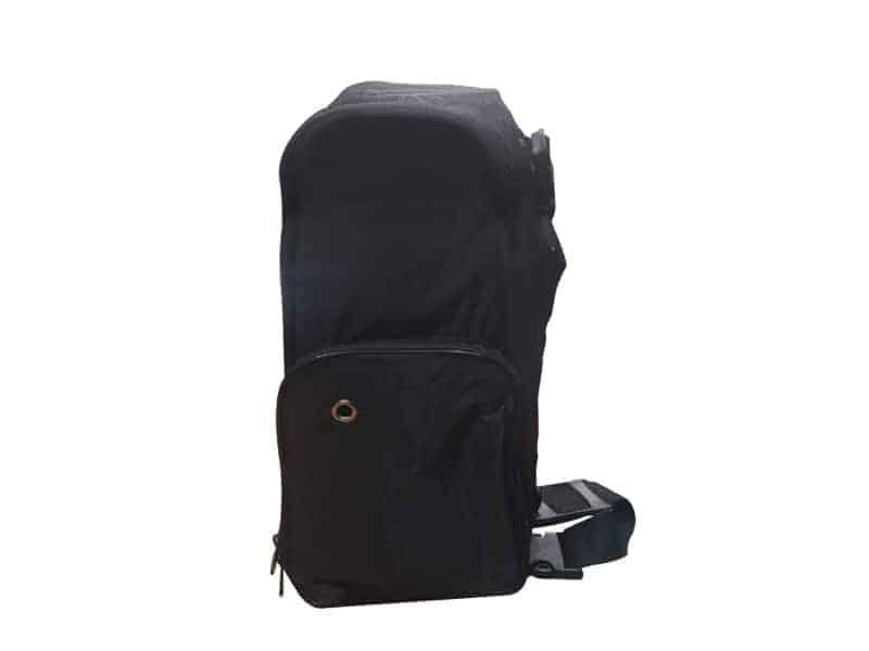τσάντα μεταφοράς φιαλών 2 λίτρων medivital 0217008