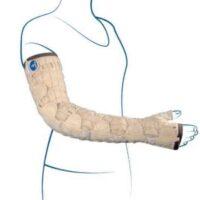 Ένδυμα Κινητοποίησης Βραχίονα Thuasne Mobiderm Autofit Sleeve