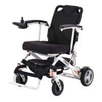 Ηλεκτροκίνητο αναπηρικό αμαξίδιο i Travel 1054