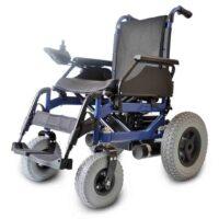 Ηλεκτροκίνητο αναπηρικό αμαξίδιο JUMPER