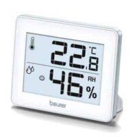 Θερμόμετρο - Υγρόμετρο