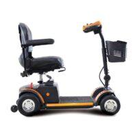 Ηλεκτροκίνητο Αμαξίδιο R100