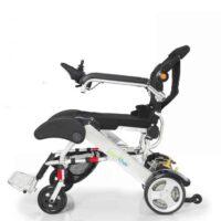 Ηλεκτροκίνητο Αμαξίδιο Smart Chair