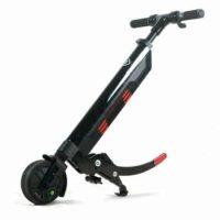 Ηλεκτρικό Τρέιλερ Αναπηρικού Αμαξιδίου Q5