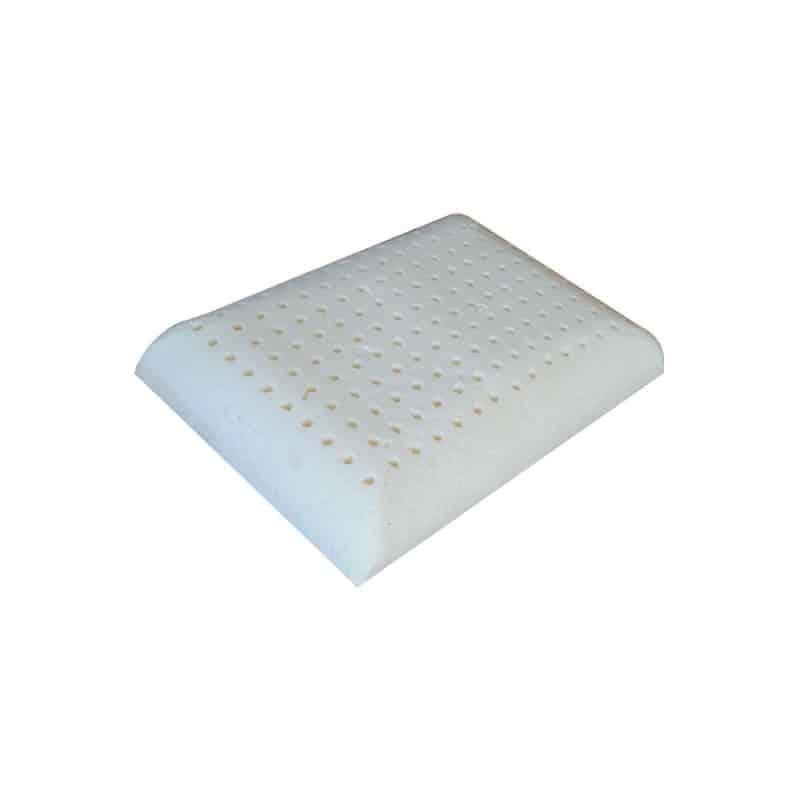 κλασικό μαξιλάρι ύπνου βεβε άσπρο