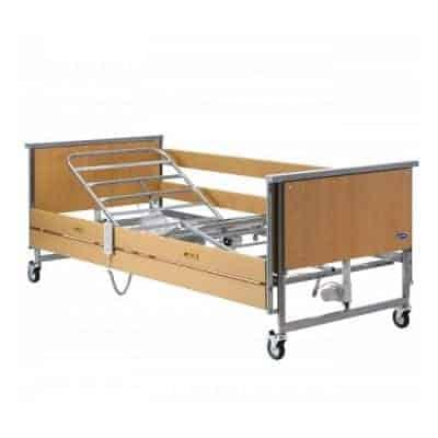 Νοσοκομειακά κρεβάτια με συνταγή εοπυυ