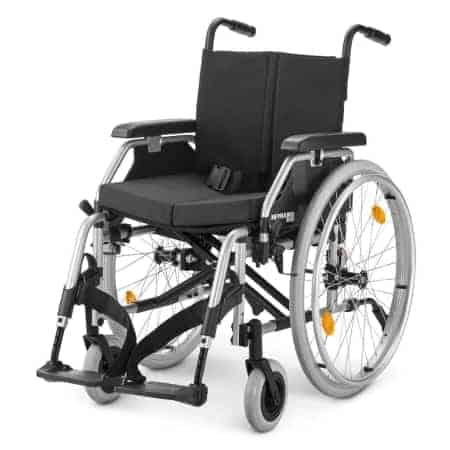 ποια αναπηρικά αμαξίδια δικαιούστε με