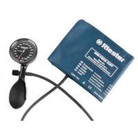 Το Ιατρικό Αναλογικό Πιεσόμετρο E-Mega Riester της Riester είναι ένα αξιόπιστο εργαλείο μέτρησης πίεσης