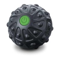 Η Μπάλα παλμικής κίνησης μασάζ MG 10 χρησιμοποιείται για ενεργοποίηση στοχευμένων σημείων